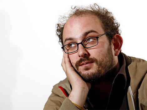 Borja Cobeaga, director y guionista